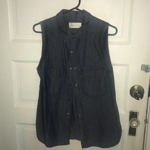 Alc top size small